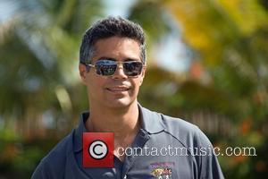 Esai Morales Amaury Nolasco and Friends Golf Classic Tournament held at Bahia Beach  Rio Grande, Puerto Rico - 19.06.09