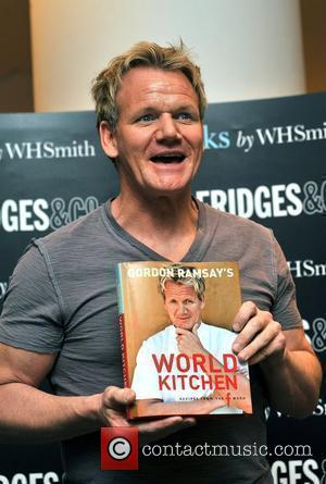 Selfridges, Gordon Ramsay
