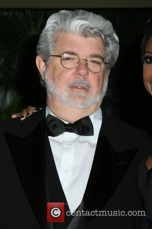 George Lucas Academy Of Motion Pictures And Sciences' 2009 Governors Awards Gala - Arrivals held at Grand Ballroom at Hollywood...