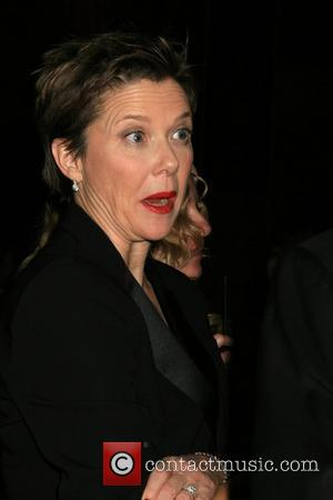 Annette Bening Academy Of Motion Pictures And Sciences' 2009 Governors Awards Gala - Arrivals held at Grand Ballroom at Hollywood...