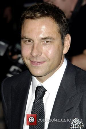 Walliams: 'Brand's Met His Match In Perry'