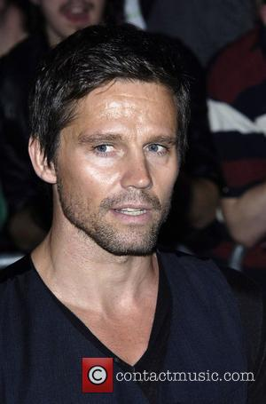 Jason Orange GQ Men Of The Year Awards held at the Royal Opera House. London, England - 08.09.09