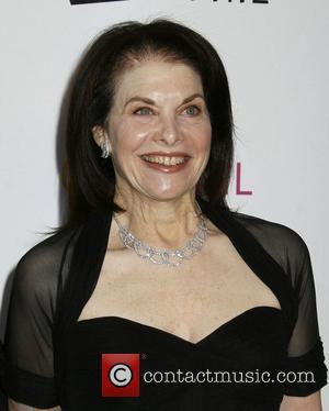 Sherry Lansing The Los Angeles Philharmonic Opening Night Gala to celebrate the appointment of Gustavo Dudamel as director held at...