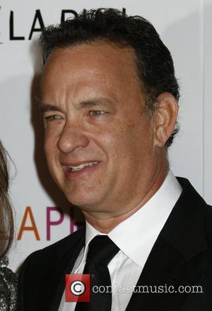 Tom Hanks and Walt Disney