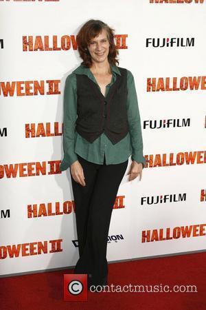 Amanda Plummer Los Angeles Premiere of 'Halloween II' held at the Grauman's Chinese Theatre - arrivals Hollywood, California - 24.08.09