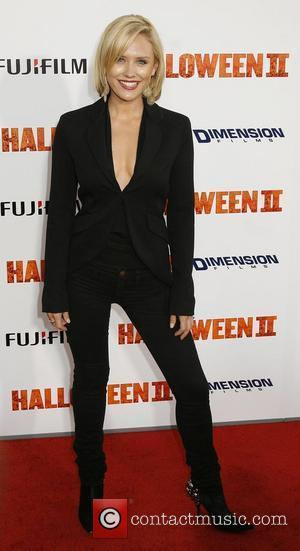 Nicky Whelan Los Angeles Premiere of 'Halloween II' held at the Grauman's Chinese Theatre - arrivals Hollywood, California - 24.08.09