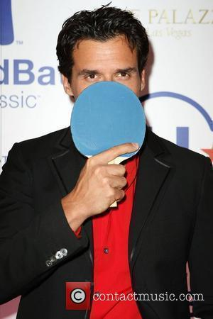 Antonio Sabato Jr.,  HardBat Classic VIP After Party at The Palazzo Resort Hotel Casino Las Vegas, Nevada - 27.06.09