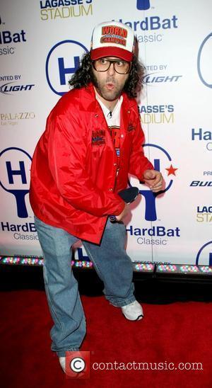 Judah Friedlander,  HardBat Classic VIP After Party at The Palazzo Resort Hotel Casino Las Vegas, Nevada - 27.06.09