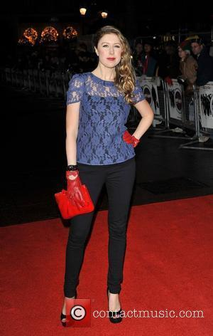 Hayley Westenra  The UK premiere of 'Harry Brown' held at the Odeon Leicester Square.  London, England - 10.11.09