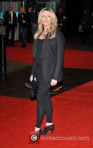 Tina Hobley  The UK premiere of 'Harry Brown' held at the Odeon Leicester Square.  London, England - 10.11.09