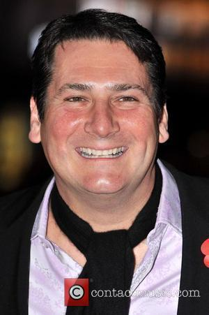 Tony Hadley  The UK premiere of 'Harry Brown' held at the Odeon Leicester Square.  London, England - 10.11.09
