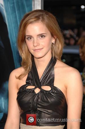 Emma Watson, Harry Potter and Ziegfeld Theatre