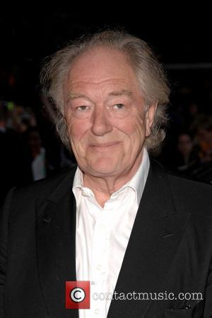 Gambon Shuns Potter Books