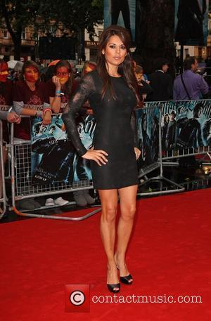 Danielle Bux, Harry Potter and Empire Leicester Square