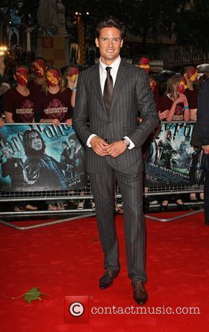 Guest World Premiere of Harry Potter And The Half Blood Prince at the Empire Leicester Square cinema - arrivals London,...