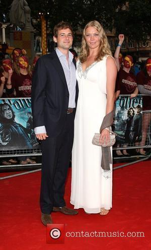 Jodie Kidd, Harry Potter and Empire Leicester Square