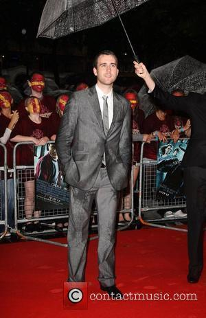 Matthew Lewis, Harry Potter and Empire Leicester Square