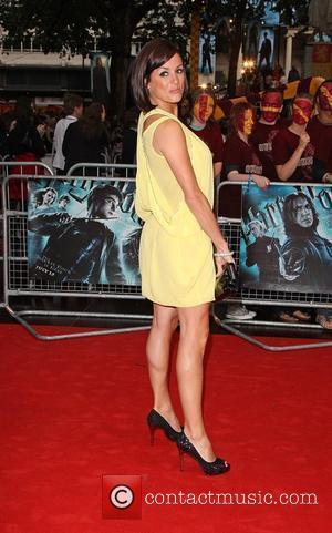 Natalie Pinkham, Harry Potter and Empire Leicester Square