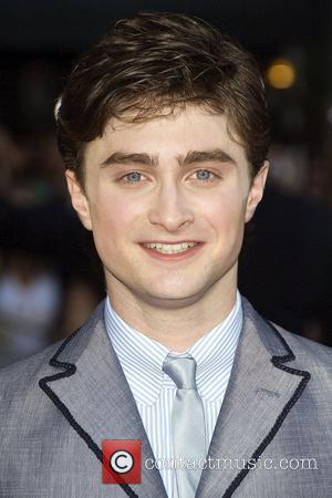 Daniel Radcliffe, Harry Potter and Ziegfeld Theatre