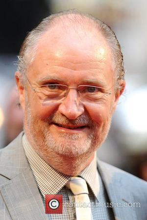 Jim Broadbent, Harry Potter and Empire Leicester Square