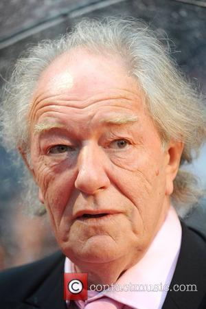 Michael Gambon World Premiere of Harry Potter And The Half Blood Prince at the Empire Leicester Square cinema - arrivals...