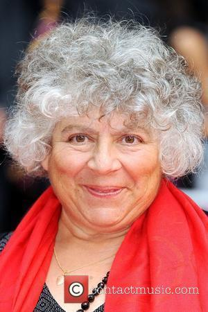 Miriam Margolyes, Harry Potter and Empire Leicester Square