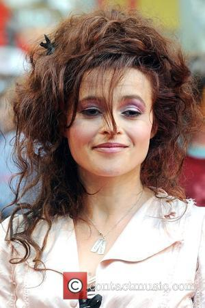 Helena Bonham-Carter World Premiere of Harry Potter And The Half Blood Prince at the Empire Leicester Square cinema - arrivals...