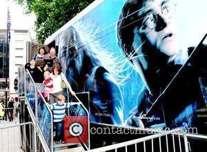 Atmosphere and Harry Potter