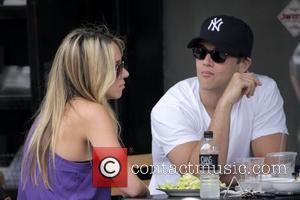 Haylie Duff and her boyfriend Nick Zano