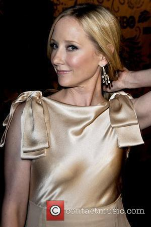 Heche Keeps Kids From Her Mother