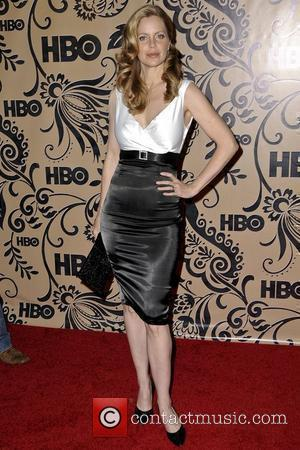 Kristin Bauer HBO Primetime Emmy Party held at Pacific Design Center in West Hollywood Los Angeles, California - 20.09.09