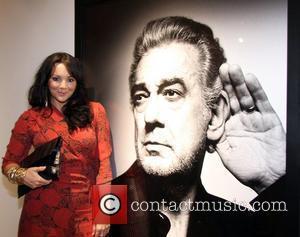 Martine McCutcheon and Bryan Adams