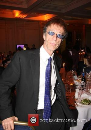 Robin Gibb The Heritage Foundation Annual Awards and Summer Ball - Inside London, England - 20.06.09