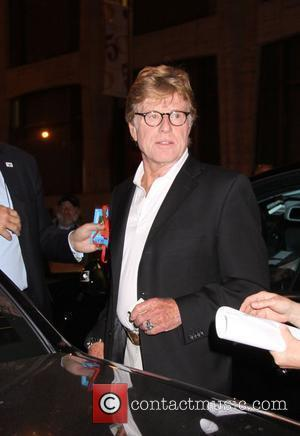 Redford Delivers Mea Culpa To Open Latest Sundance Fest