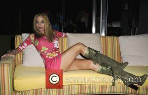 Lorielle New  Holiday Mixer at the Kress  Hollywood, California - 04.12.09