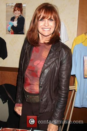 Linda Gray Hollywood Collector Show in the Gilmore Adobe at Farmer's Market Los Angeles, California, USA - 12.10.09