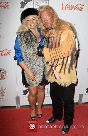 Duane Chapman aka Dog the Bounty Hunter and wife Beth Chapman The 2009 Hollywood Christmas Parade/Live Positively Presented by Coca-Cola...