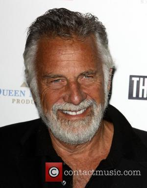 Jonathan Goldsmith The Hollywood Reporter's Philanthropist Of The Year Award Reception held at BOA Sunset in West Hollywood Los Angleles,...