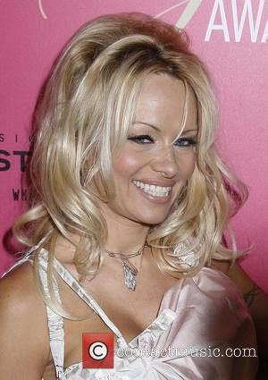 Pamela Anderson The 6th Annual Hollywood Style Awards held at the Armand Hammer Museum Los Angeles, California - 11.10.09