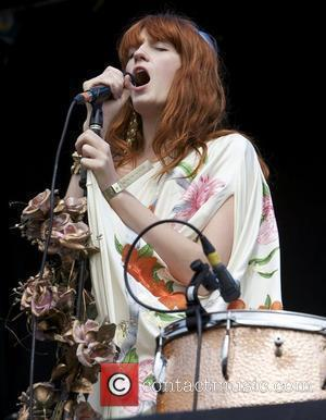 Florence and the Machine and Hop Farm Festival