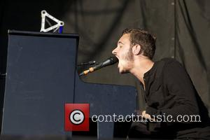 Editors, The Hop Farm Festival