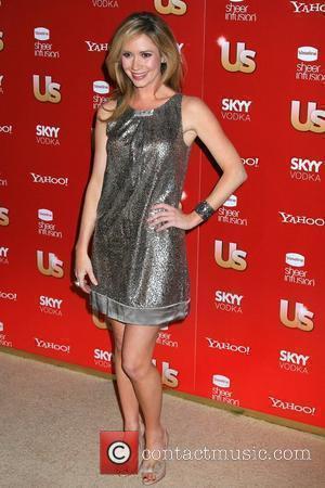 Ashley Jones  US Weekly's Hot Hollywood 2009 Party held at Voyeur in West Hollywood Los Angeles, California - 18.11.09