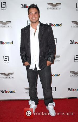 Michael Copon and Bet Awards