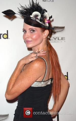 Phoebe Price and Bet Awards