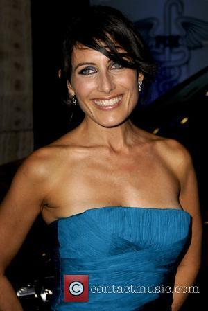 Lisa Edelstein The Season 6 Premiere Screening of 'House' held at the Arclight Hollywood Cinema - Arrivals Los Angeles, California...