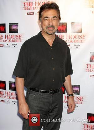Joe Mantegna  the 'House that Jack Built' screening at the ArcLight Theater - Arrivals Los Angeles, California - 14.07.09