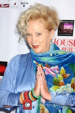 Sally Kirkland and Arclight Theater