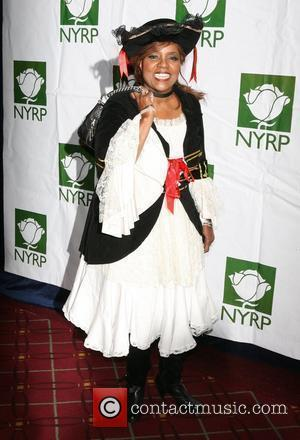 Gloria Gaynor Bette Midler's New York Restoration Project Benefit Gala 'Hulaween' held at the Waldorf-Astoria Hotel New York City, USA...