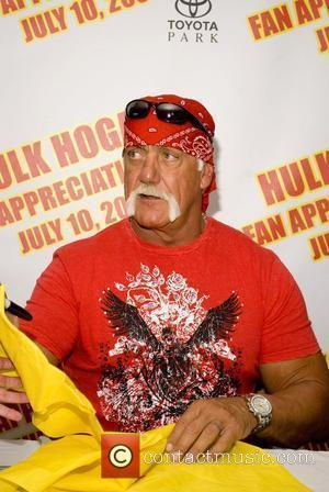 Hulk Hogan Hulk Hogan and The Legends of Wrestling 'Fan Appreciation Day' held at Toyota Park Chicago, USA - 10.07.09