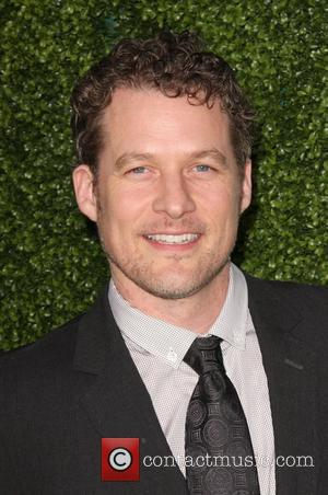 James Tupper HBO Presents The Premiere Of Hung - Held at Paramount Studios Los Angeles, California - 24.06.09